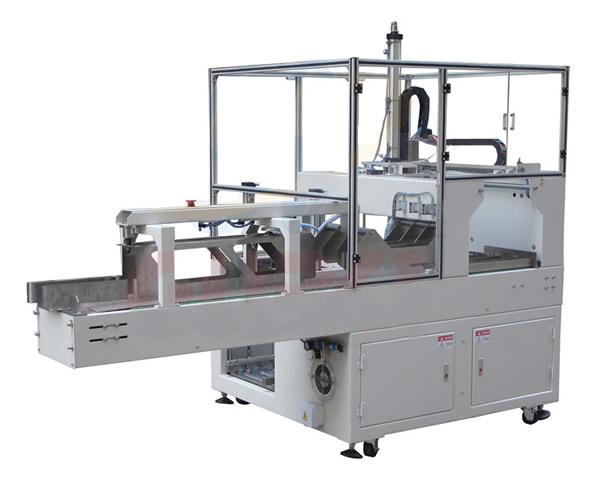 吸取式自动装箱机-1